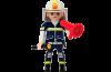 Playmobil - QUICK.2017s1-fra - Firewoman