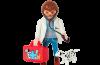 Playmobil - QUICK.2017s1-fra - Veterinarian male