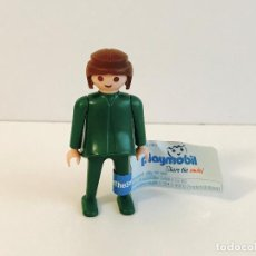 Playmobil - 30825013-ger - Playmobil Share the Smile 40º (green)