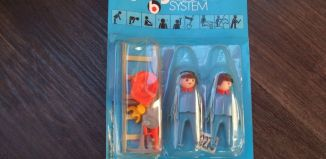 Playmobil - 3276 - Firemen