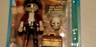 Playmobil - 30799113 - Pirate Glaubart