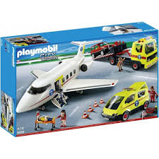 Playmobil - 5059 - Mountain Rescue Mega Set