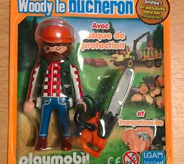 Playmobil - 30798443-fra - Playmobil mag France nº 2