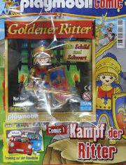 Playmobil - 30795093-net - Playmobil comic magazine nº 26