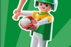 Playmobil - 9241v7 - Baseball player