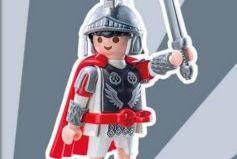 Playmobil - 9241v12 - Roman officer