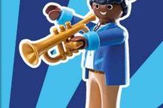 Playmobil - 9241v2 - Musician