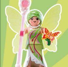 Playmobil - 9242v2 - Hada verde
