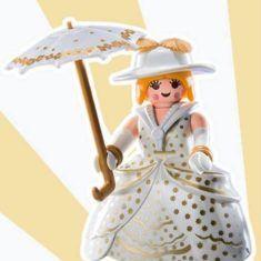 Playmobil - 9242v11 - Victorian Woman