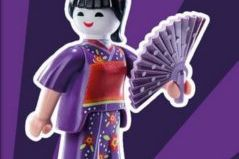 Playmobil - 9242v7 - Geisha