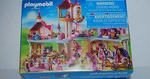 Playmobil - 88737 - Mini-Puzzle Prinzessinnen