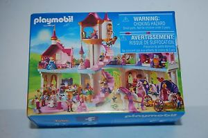 Playmobil - 88737 - Mini-Puzzle Princess