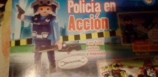 Playmobil - 024-30798473 - Police