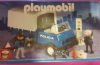 Playmobil - 3939v2-ant - Police truck