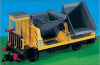 Playmobil - 7622 - Tipper Car