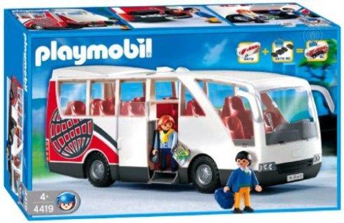 Playmobil 4419 - Travel Bus - Box