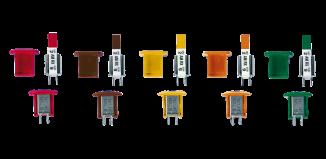 Playmobil - 7566 - Quarzpaar 27.145 MHz, gelb