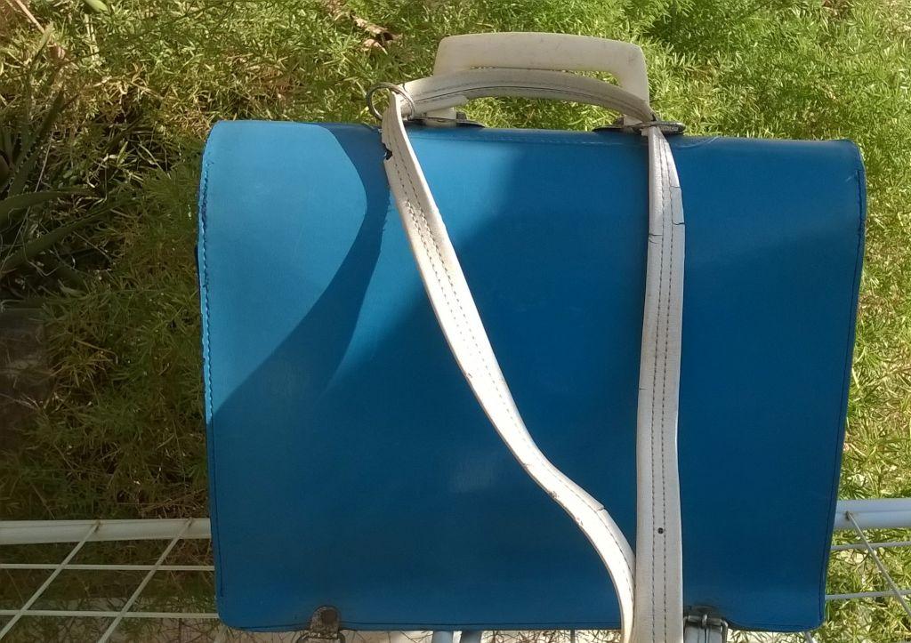 Playmobil 0000 - School bag - Back