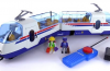 Playmobil - 4006s1 - RC-Schnellzug