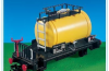 Playmobil - 7620 - Tanker Car