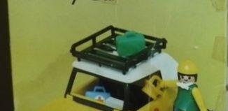 Playmobil - 1786-pla - Voiture familiale