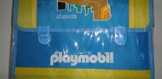 Playmobil - 0000-lyr - School bag