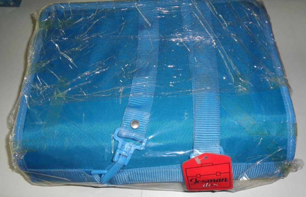 Playmobil 0000-lyr - School bag - Volver