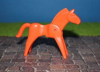Playmobil - 0000 - SIEMENS horse