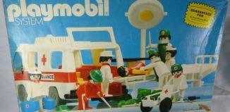 Playmobil - 1804v1-sch - Doctor & Nurse Super Deluxe Set