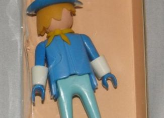 Playmobil - 1774v1-pla - US officer