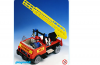 Playmobil - 3236s1v2 - Fire truck