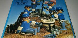 Playmobil - 3242s1v2 - US Soldaten