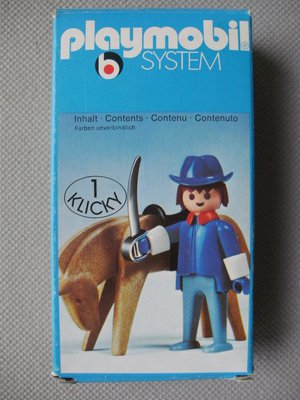 Playmobil 3353v2-bel-ger-net-ita - US General - Box