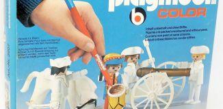 Playmobil - 3607 - Gunners