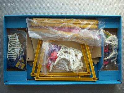 Playmobil set 3730 circus horse tent klickypedia for Playmobil pferde set