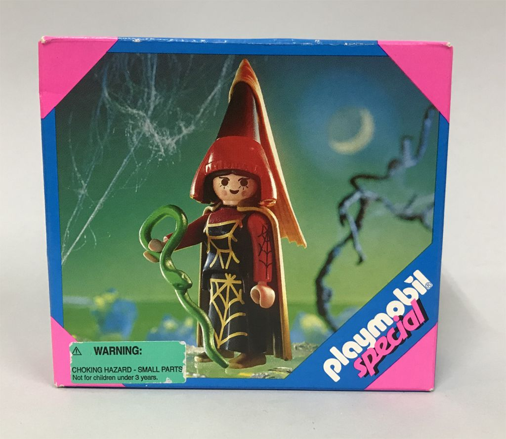Playmobil 4530 - Enchantress - Box
