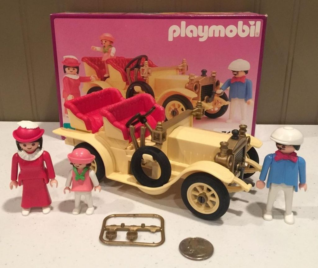 Playmobil Set: 5620v2 ...