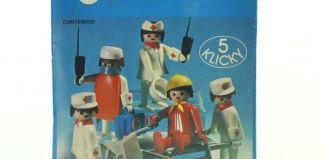 Playmobil - 3237-ant - Nurses