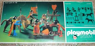 Playmobil - 030-sch - Knights Box