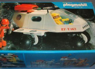 Playmobil - 3534-sch - Space vehicle