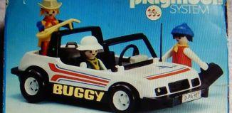 Playmobil - 23.77.7-trol - Buggy