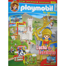 Playmobil R014-30796403-esp - Golden knight - Box
