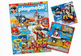 Playmobil R015-30796413 - Pirate Captain - Boîte