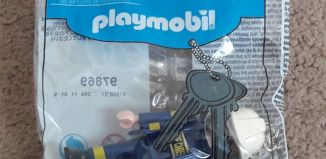 "Playmobil - 97869 - ""150 years fire brigade Zirndorf"""