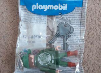 """Playmobil - 3079185301 - Fisherman """"Fishingclub Zirndorf 1964-2014"""""""