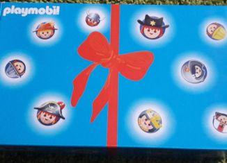 Playmobil - XXXX-INT - Tea Set