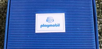 Playmobil - XXXX-INT - Muesli Set