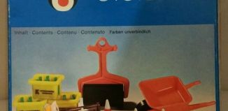 Playmobil - 3202s1v2 - Construction accessories