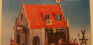 Playmobil - 3444v2 - Guard Room