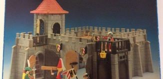 Playmobil - 3446v4 - Small castle